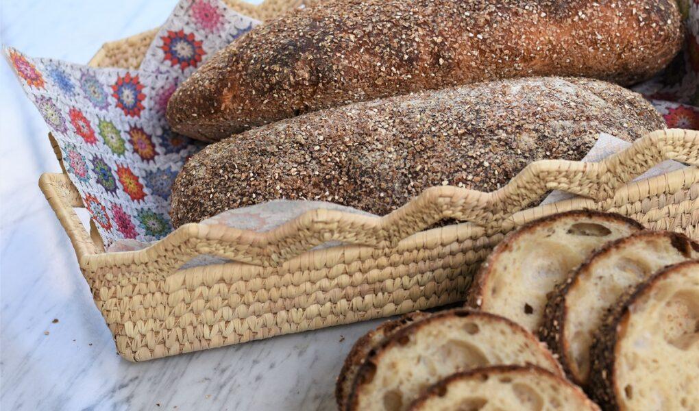 Il pane Laziale